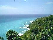 Costa del Bahoruco Oriental